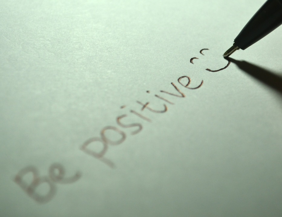 Glass Half-Full: How Positive Thinking Promotes Success and Well-Being