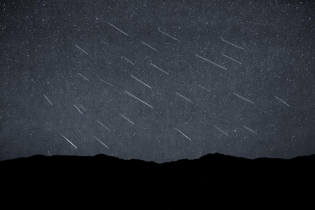 Perseid Meteor to Light Up Night Sky