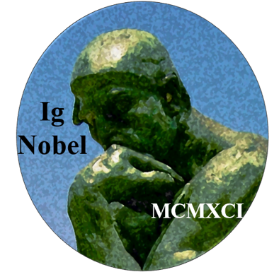 Lacking Nobel-ity