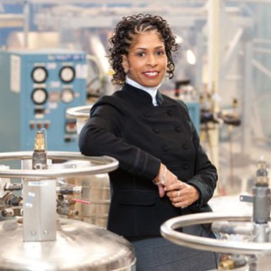 http://geekgirlcon.com/black-history-month-inspiration-dr-aprille-ericsson-jackson-engineer-pioneer/