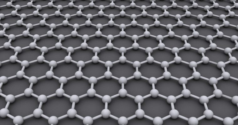Whatever happened to graphene?