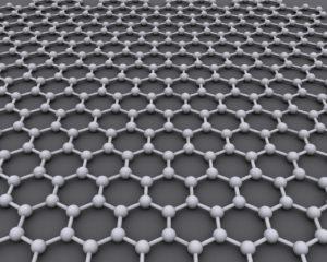 Whatever happened to graphene?
