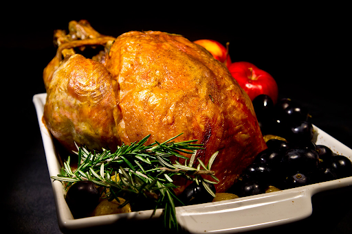 The Science of Thanksgiving Turkey