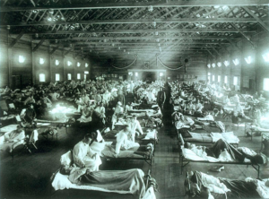 https://commons.wikimedia.org/wiki/File:Spanish_flu_hospital.png