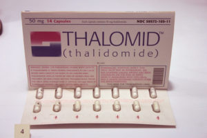 https://commons.wikimedia.org/wiki/File:Pack_of_Thalidomide_tablets_c.1960.JPG