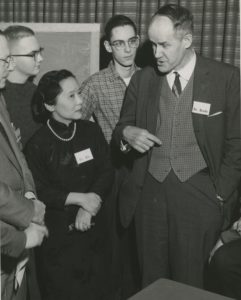 https://commons.wikimedia.org/wiki/File:Left_to_right_Chien-shiung_Wu_(1912-1997)_and_Dr._Brode_(6891734435).jpg