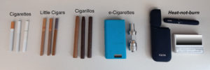 Tobacco products have evolved significantly over the decades