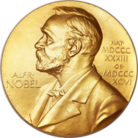 Nobel in Chemistry for an Evolutionary Revolution